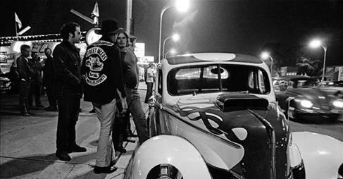 Mike Brown Dodge >> Ghosts of Van Nuys Blvd